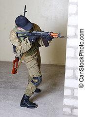 47, insurgent, ak
