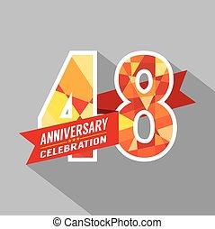 48th Years Anniversary Celebration.