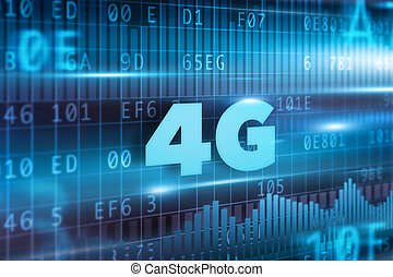 4g, concetto