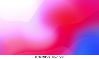 4K 3D Loop animation of stripes geometric patterns background waving and swaying. Advertising, marketing, business presentation, social media, wallpaper, screensaver event, party, backdrop, geometric,