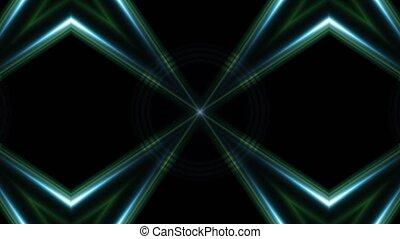 4k, couleur, arrière-plan., flashes., linéaire, en mouvement...