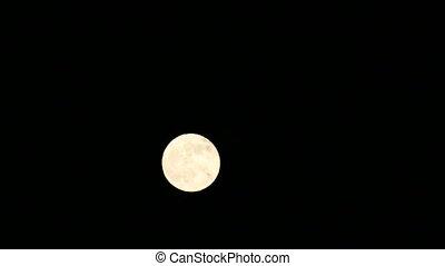4k, lune