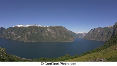 4K, Norway, Boat Trip along the coa - Nature Of Norway, ...