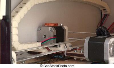 4k., printer., fonctionnement, 3d