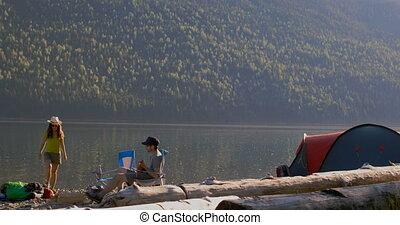 4k, rive, camper couples