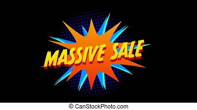 4k, sprzedaż, słówko, ukazujący, masywny, kapitał,...