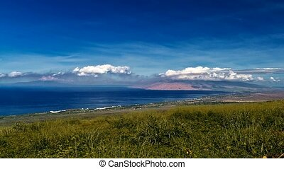 Timelapse, Maui, Hawaii - 4K Timelapse, Maui, Hawaii