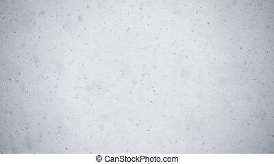 4k, vrai, dynamique, neige, -, fond
