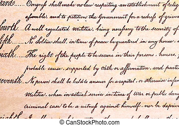 4th Amendment US Constitution Search and Seizure