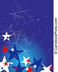 4th juli, självständighetsdagen