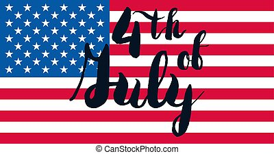4th July Day