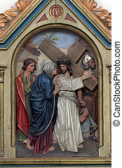 4th Stations of the Cross