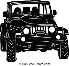 4x4 lastwagen