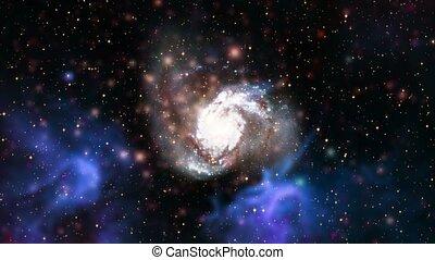 5, galaxie