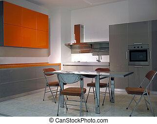 5, keuken
