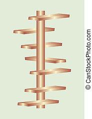 5. Ladder version.
