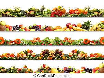 5, näring, strukturer