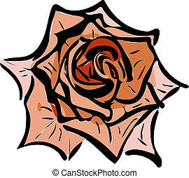 5 sketch of a flower garden like a rose(1).jpg
