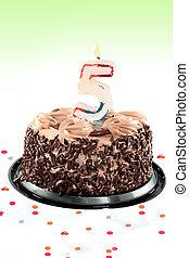 5 születésnap