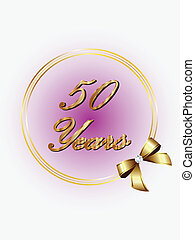 50, 年, 紀念