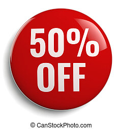 50% Off Discount Offer