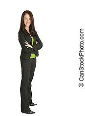 #526, 女性ビジネス