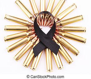 5.56mm cartridges