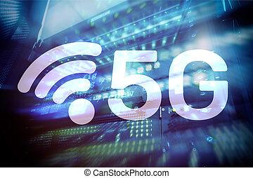 5g, γρήγορα , ασύρματη τηλεφωνία internet , σύνδεση , επικοινωνία , κινητός , τεχνολογία , concept.