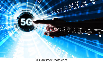 5G Internet Connection