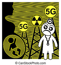 5G technology and health hazards
