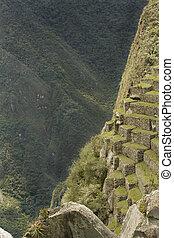 613 view of Machu Picchu