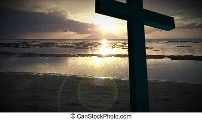 7, croix, saint