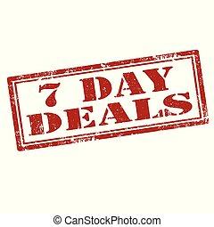 7 Day Deals-stamp