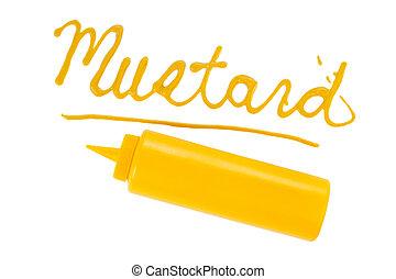 719 mustard