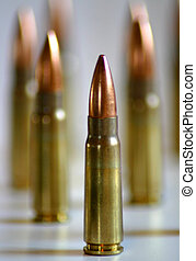 7.62 X 39 - Assault Rifle Ammo