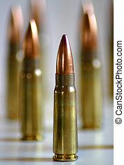 7.62 X 39 - Assault Rifle Ammo