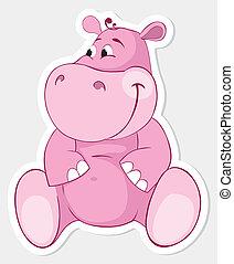 764-pink, behemoth