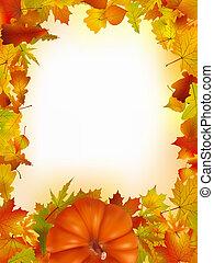 8, święto, eps, frame., dziękczynienie