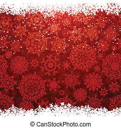 8 , κάρτα , xριστούγεννα , holiday., eps