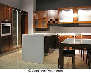 8, cocina