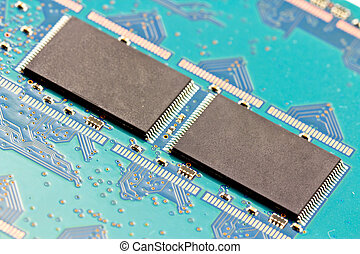 8 gigabytes memory modules SMD Single State Drives - SSD - 8...