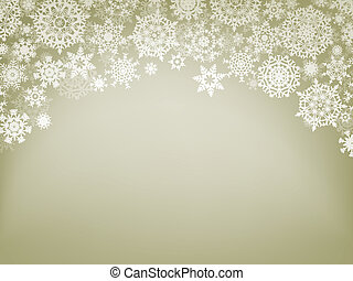 8, hälsning, eps, jul, card.