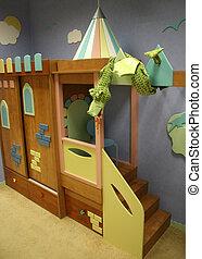 8, playroom
