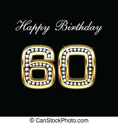 80, 生日, 开心