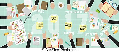 Flat View 2017 Business Plan