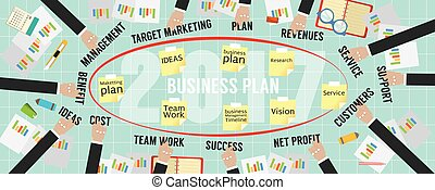 Flat View 2017 Business Plan
