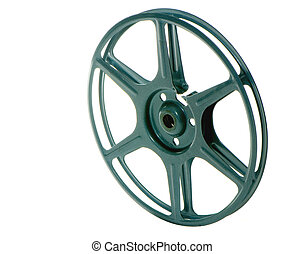 8MM FILM PROJECTOR WHEEL