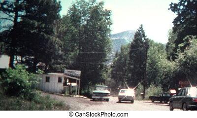 (8mm Vintage) 1974 Marble Colorado