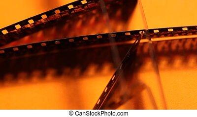 8mm?Old?film
