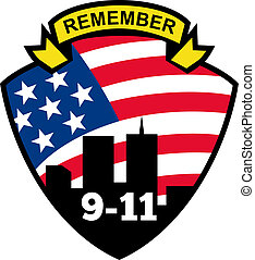 9-11, ανθρώπινη ζωή και πείρα απασχόληση κέντρο